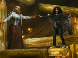 'A Wrinkle in Time' Box Office