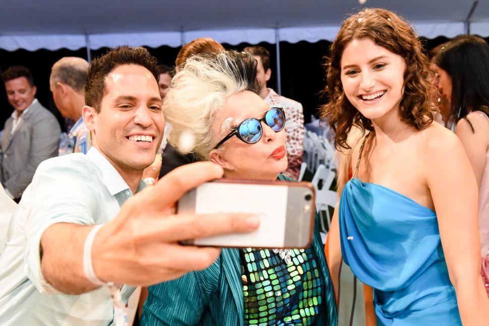 The Hamptons' Favorite Summertime Gala Embarks on a Manhattan Residency