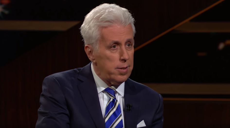 Will Jeffrey Lord's New Trump Book Be the Next 'Fire and Fury?'