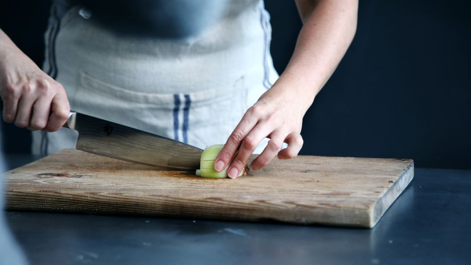 Why the James Beard Foundation is Fostering Today's Female Chefs