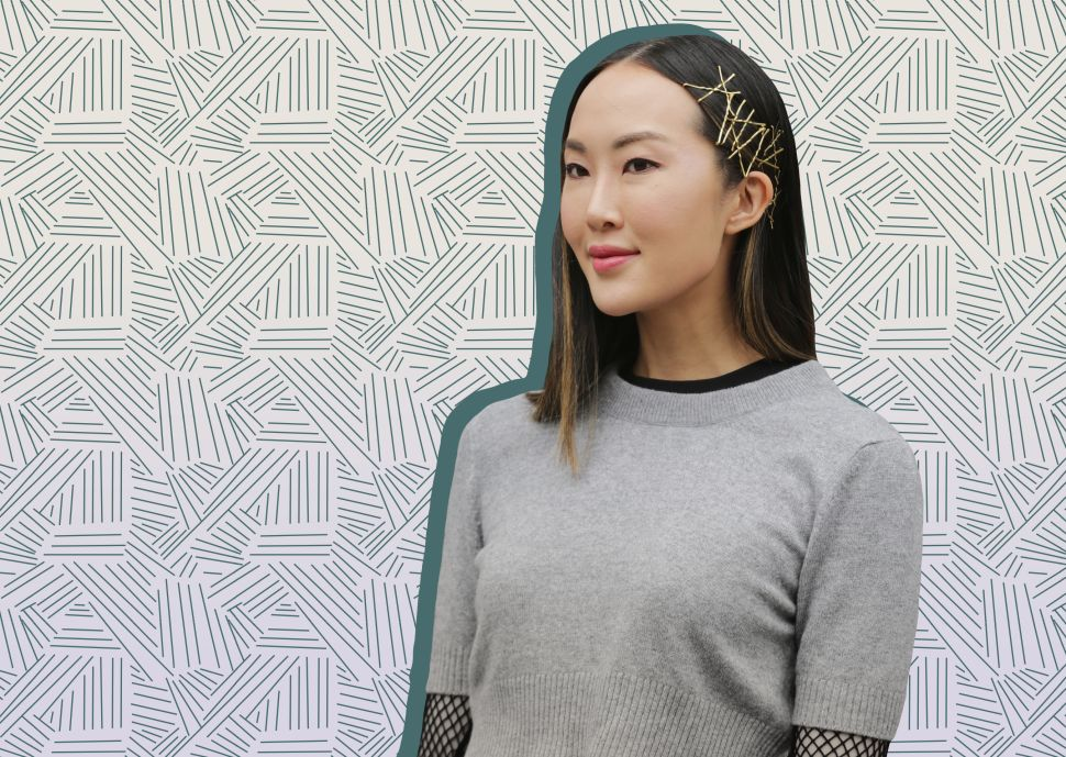 Chriselle Lim Became a Superinfluencer By Educating Millions of Followers
