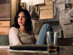 Jessica Jones Season 2 Reviews