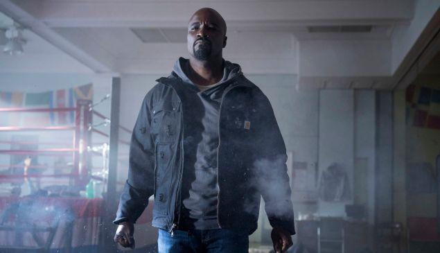 Marvel Luke Cage Season 2 Premiere Date