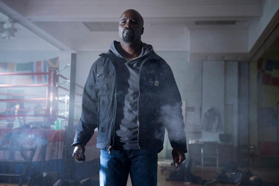 Marvel's 'Luke Cage' Sets Season 2 Premiere Date