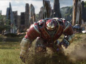 Avengers: Infinity War Box Office Release Date Change