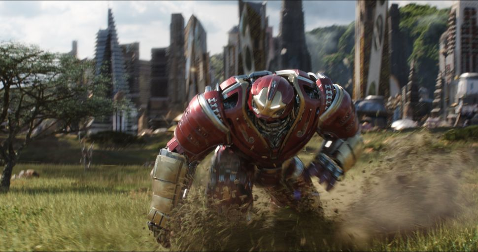 'Avengers: Infinity War' Moves Release Date—Will It Hurt or Help the Box Office?