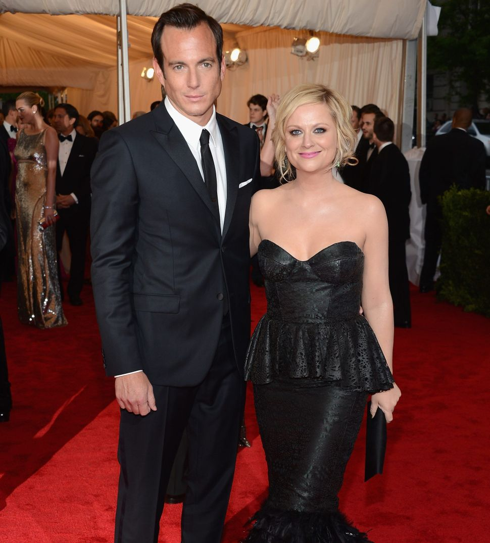You Can Now Rent Amy Poehler and Will Arnett's West Village Condo