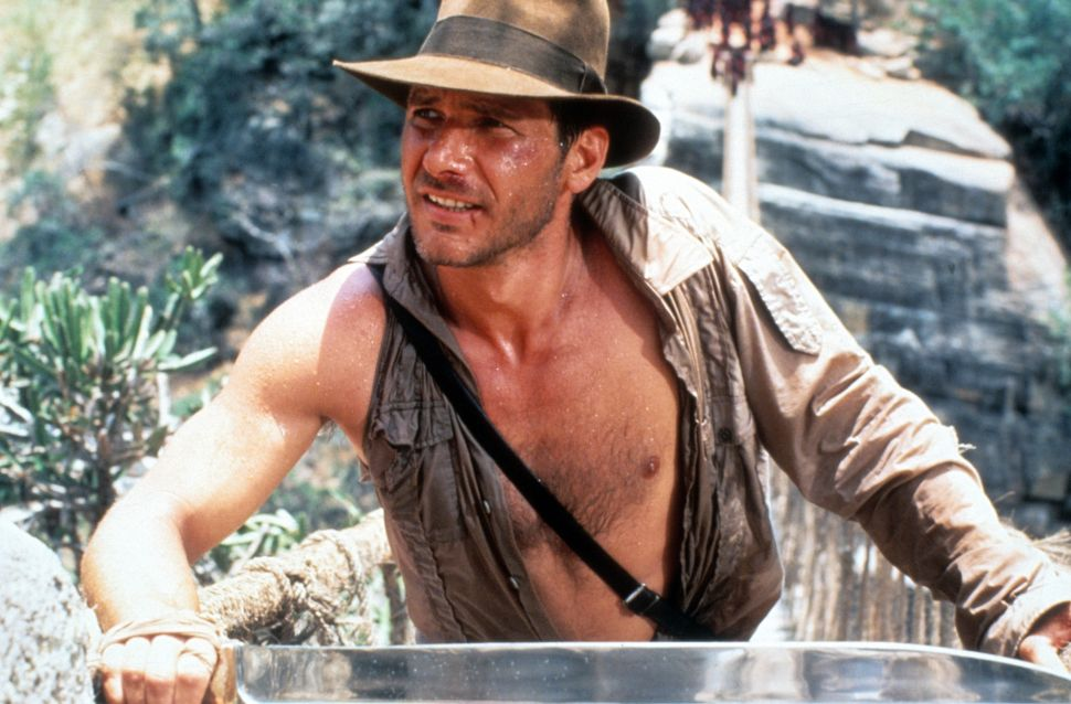 When Can We Expect 'Indiana Jones 5'? Spielberg Reveals Filming Details