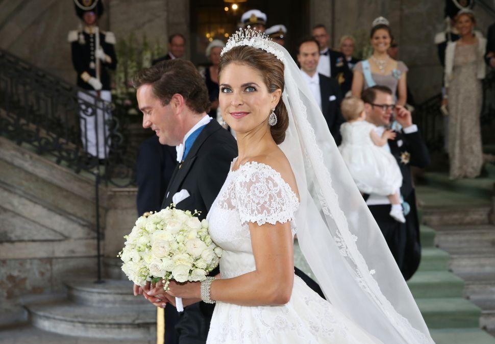Princess Madeleine's Children Might Lose Their Royal Titles