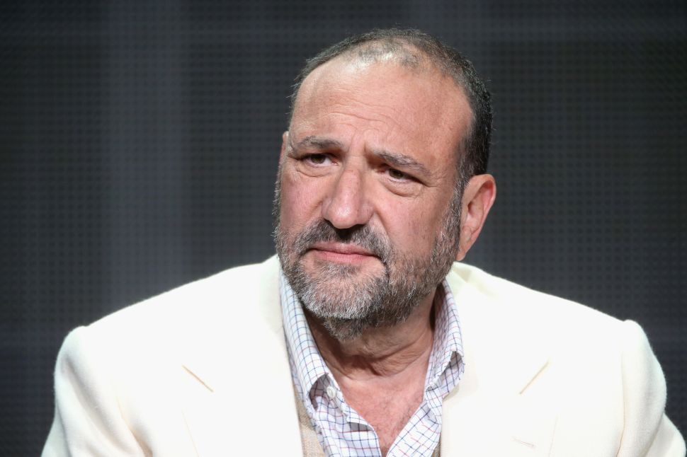 Film Producer Joel Silver Settles for $38 Million on Carbon Beach