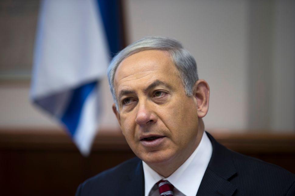 Is Israeli Politics Corrupt or Just Israeli?