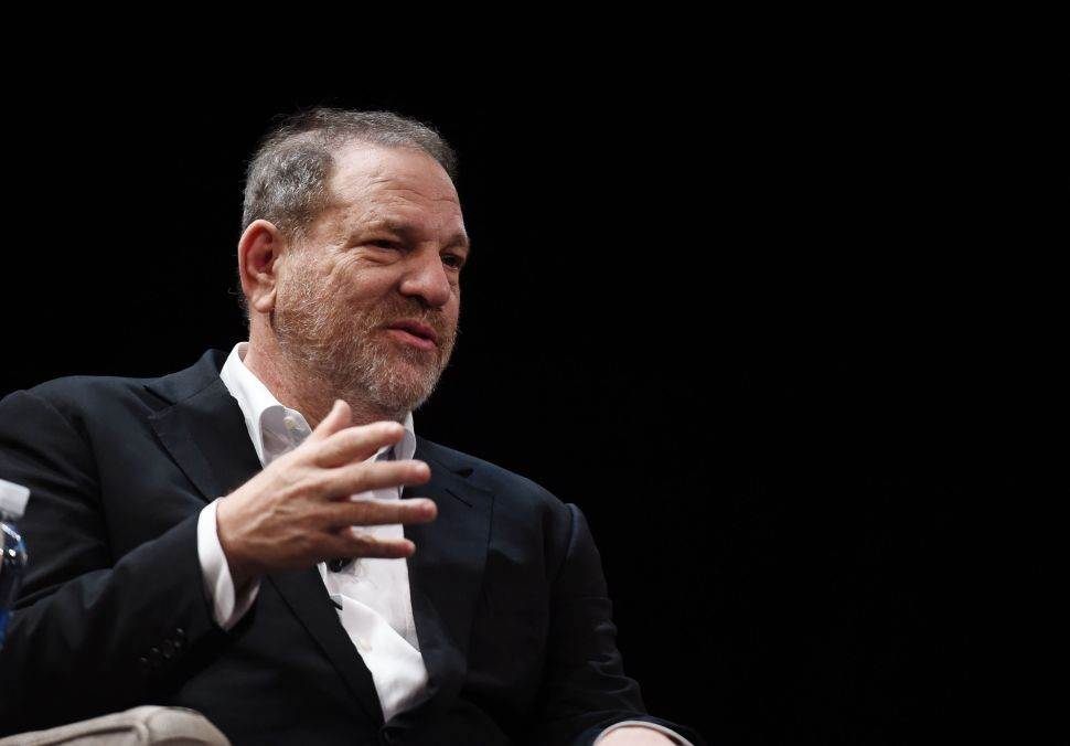 'Considerable Evidence' in Harvey Weinstein Case, NYPD Detective Says