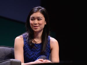 Tracy Chou joined Pinterest and Quora when both companies were tiny startups.