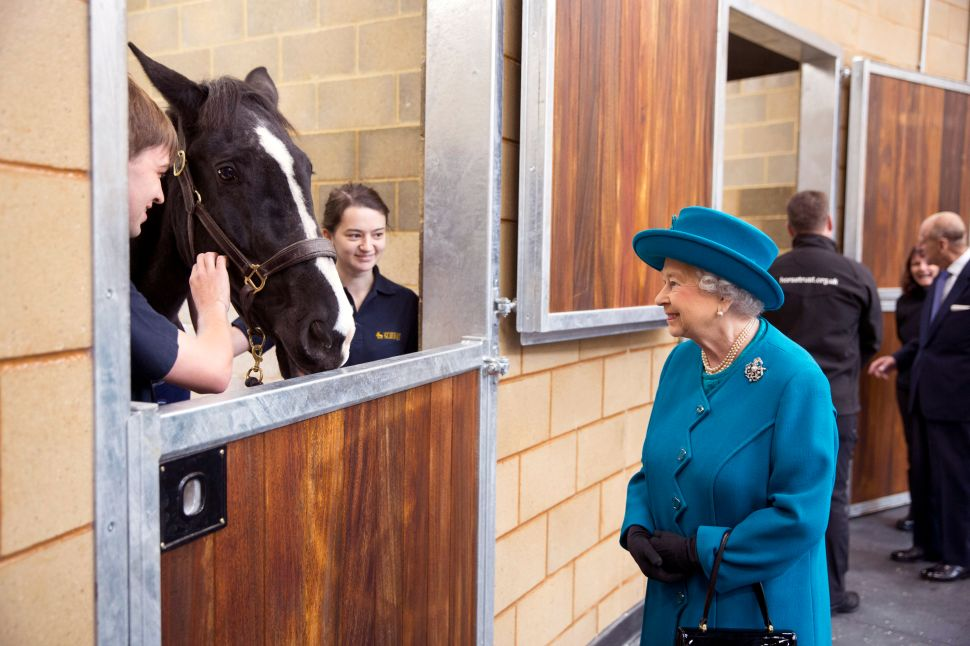 Queen Elizabeth Has Made More Than $9 Million on Horse Races