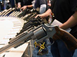 Major gun sellers are taking actions regardless of how the legislative debate will end.