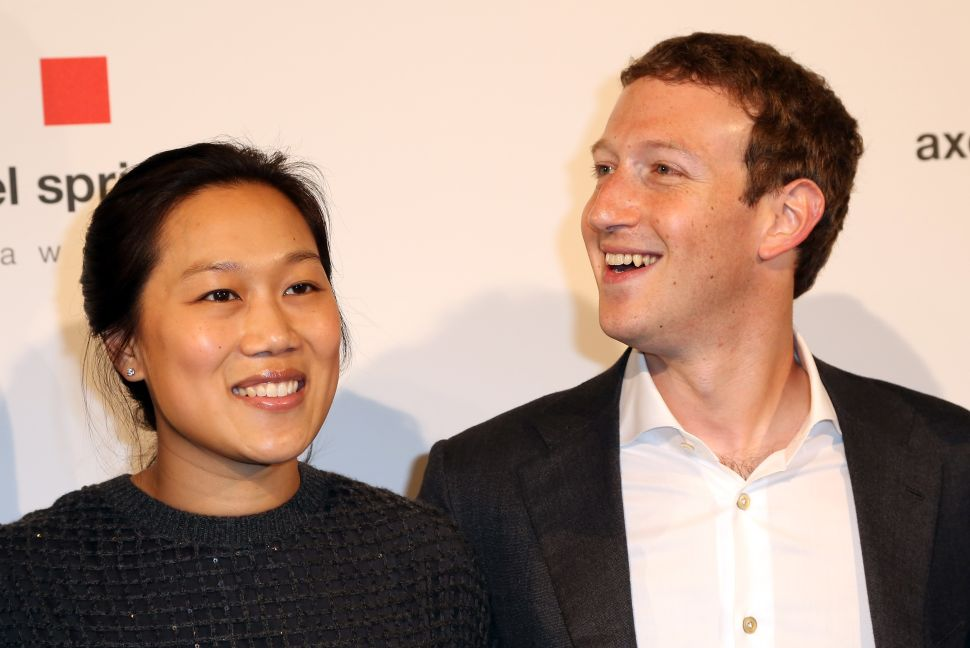 Why Did Mark Zuckerberg Suddenly Sell $500M Worth of Facebook Stock?