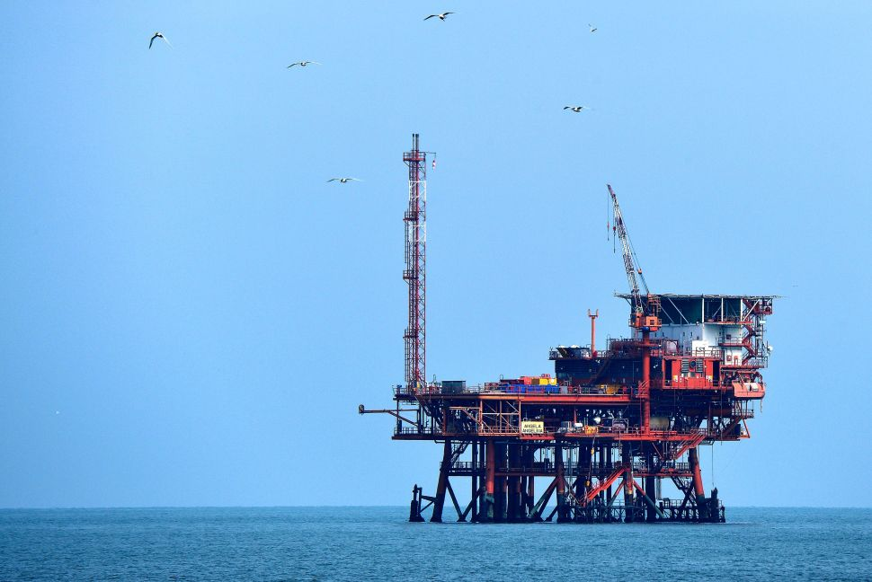 NJ Politics Digest: States Are Going Local to Fight Offshore Drilling