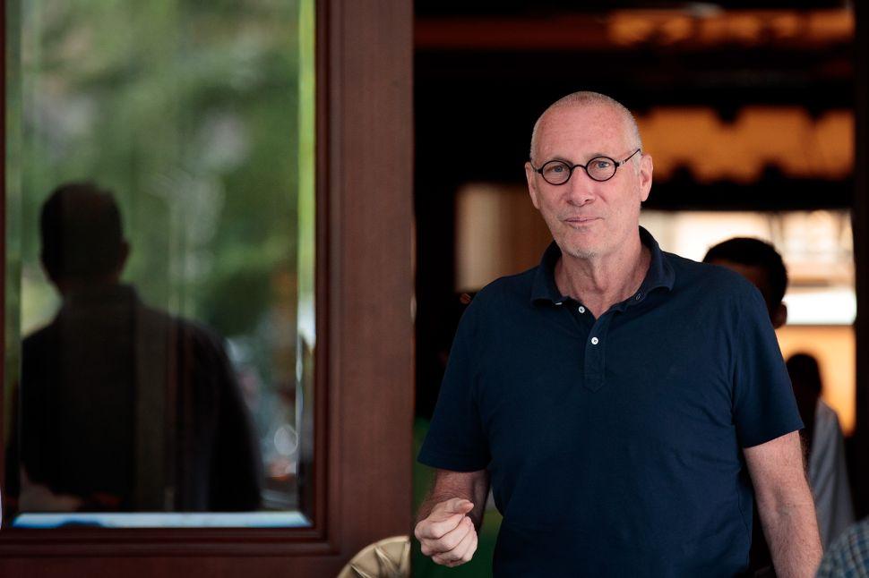 Ex-ESPN President John Skipper Reveals Cocaine Extortion Attempt Led to Resignation