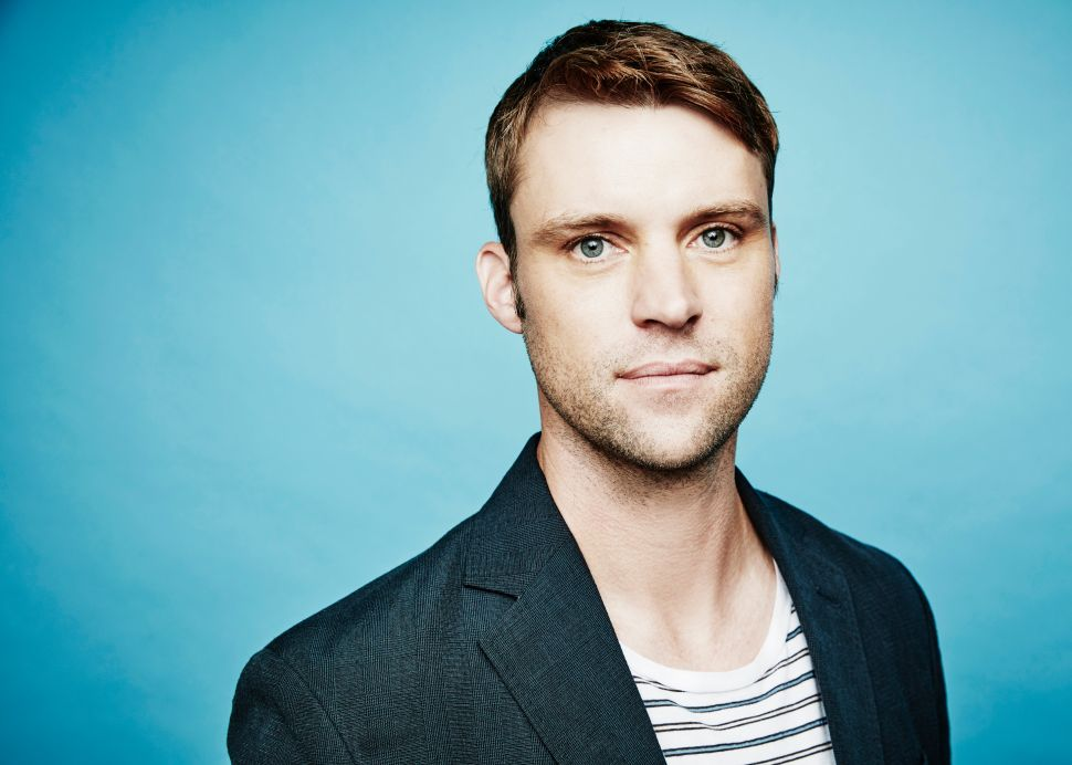 Jesse Spencer: Just Acting Like a First Responder on 'Chicago Fire' Is 'Heavy'