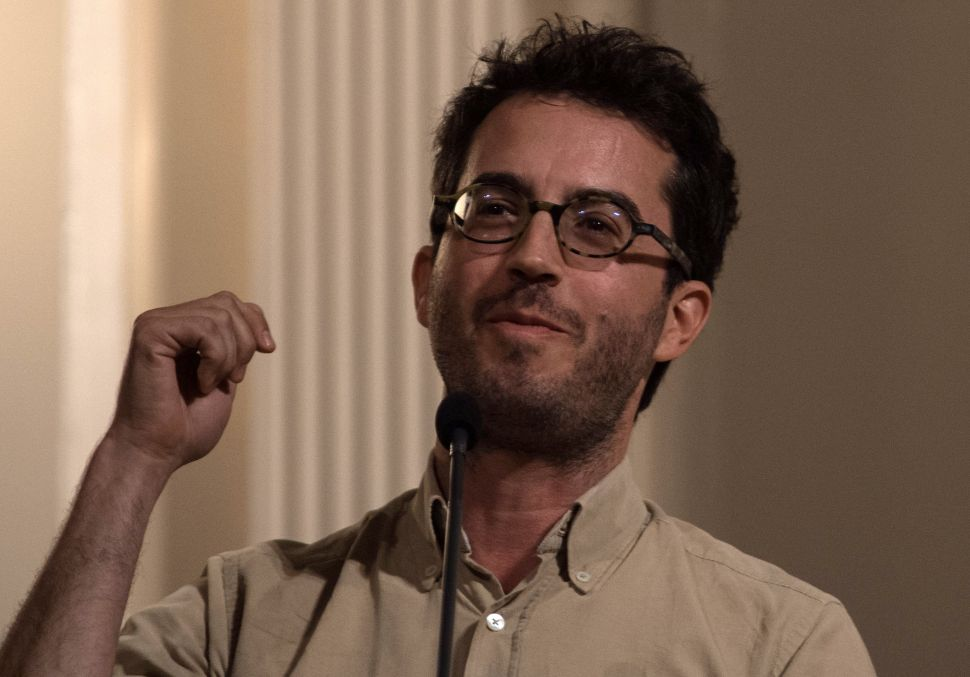 Jonathan Safran Foer's Brownstone Sold to a 'Million Dollar Listing' Star
