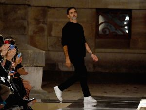 Now's your chance to live in Riccardo Tisci's New York home.