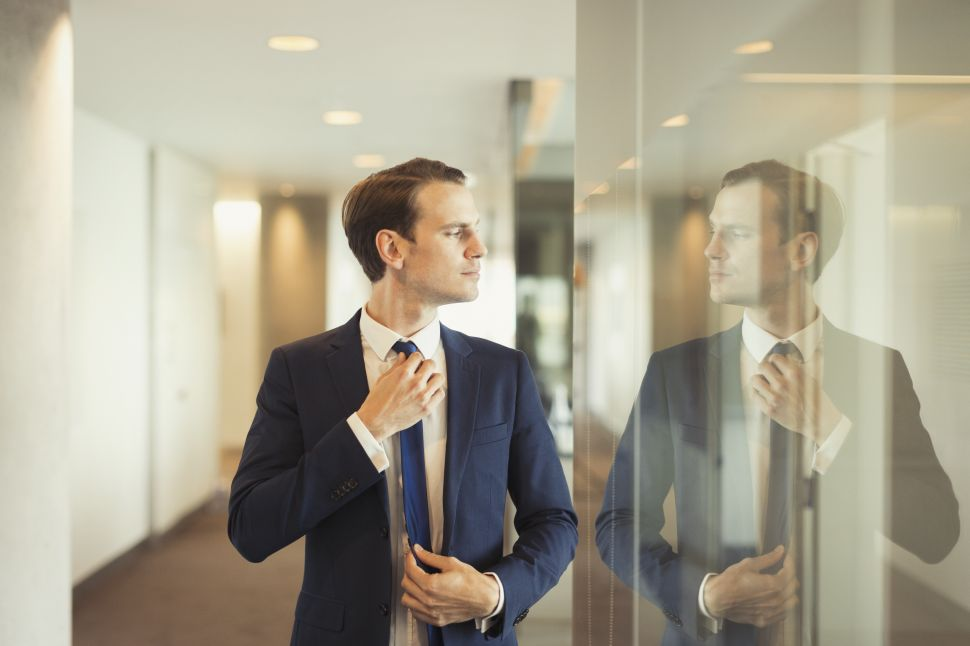 Why Men Are More Narcissistic (And How to Get It in Check)