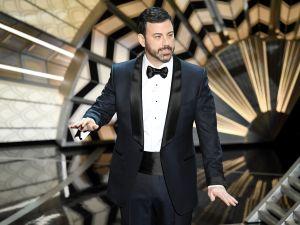 Watch Jimmy Kimmel Opening Monologue