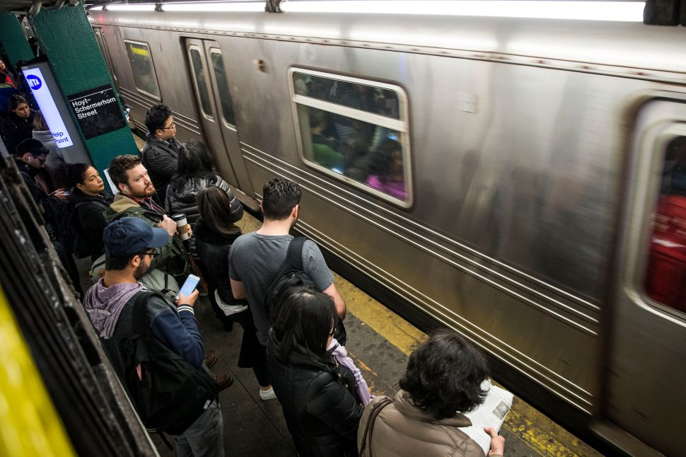 What Will Save New York City's Subways—Millionaires Tax or Congestion Pricing?