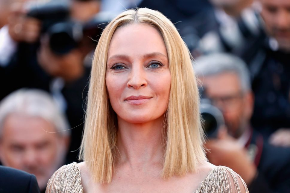 Is Uma Thurman Abandoning the River House?