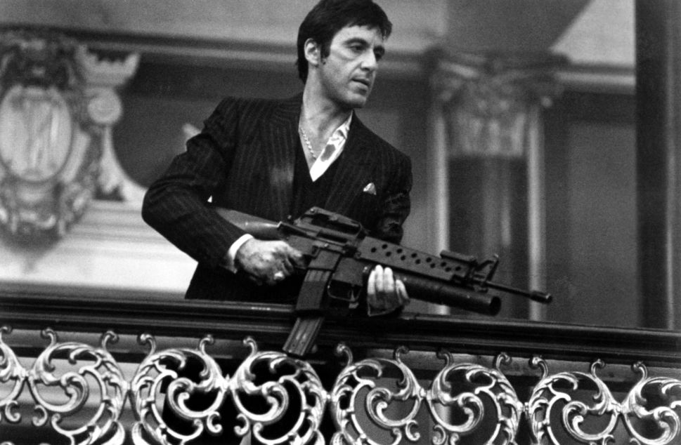Tribeca: 'Schindler's List' and 'Scarface' Set for 2018 Reunion