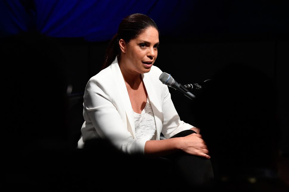 Ex-CNN Anchor Soledad O'Brien Says the Network Is 'Why People Hate the Media'