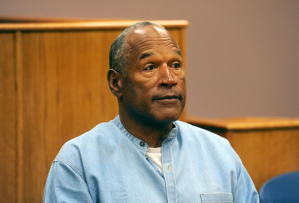 What to Expect From O.J. Simpson's 'If I Did It' Interview on Fox