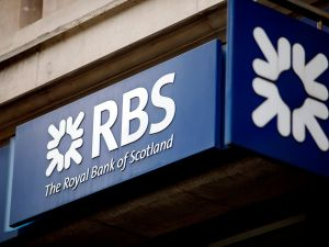The Royal Bank of Scotland.