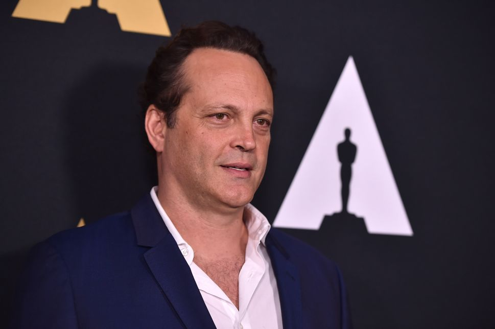 Vince Vaughn Wants Out of Kate Bosworth's Old Home