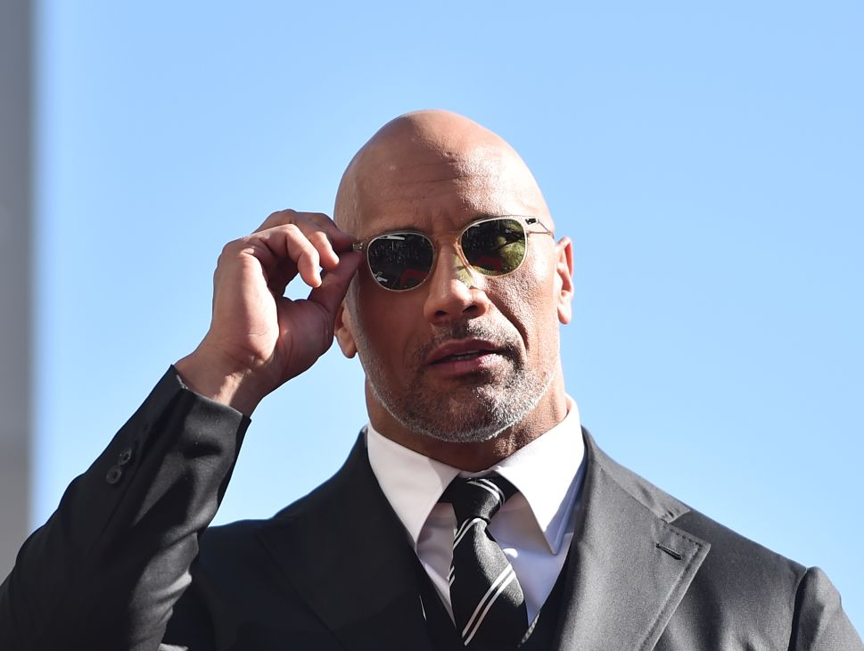 Dwayne Johnson Is One of Hollywood's Last Movie Stars and His Paycheck Proves It