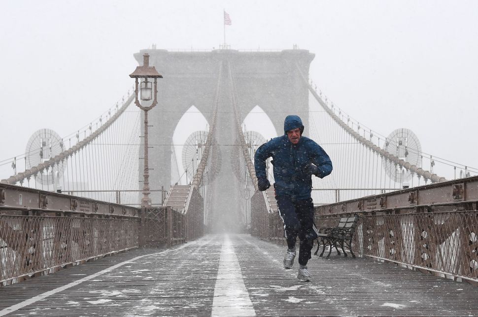 Here's Why Predicting the Weather Is Still So Difficult