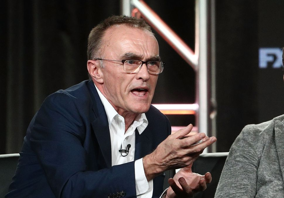 Danny Boyle May Not Have Been the First Choice for James Bond, but He's the Right One