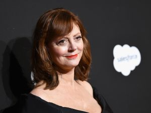 YouTube Susan Sarandon Vulture Club Netflix Amazon Oscars
