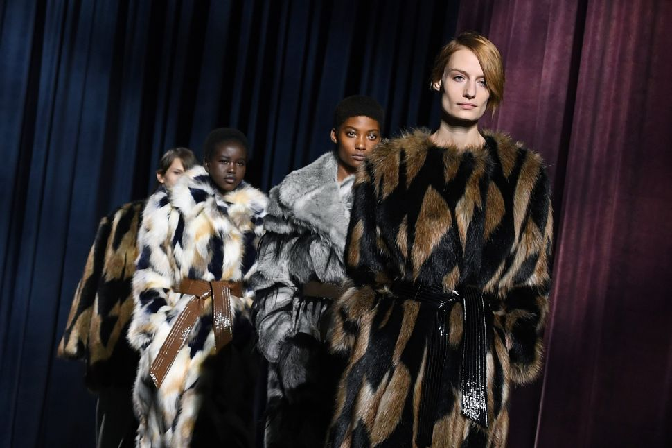Could San Francisco Start a National Trend of Banning Fur?