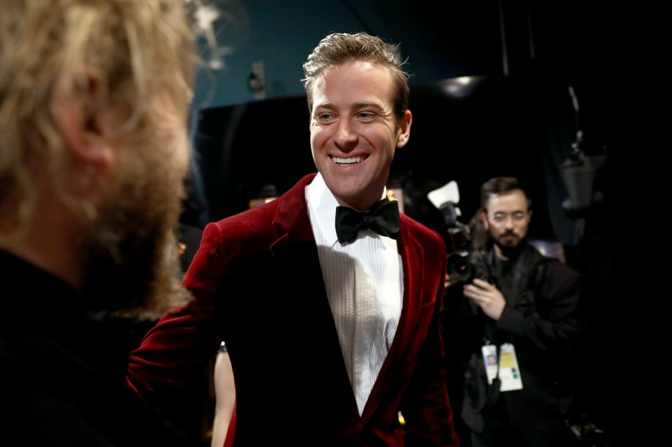 Stylists Behind Hollywood's Best-Dressed Men Step Into the Spotlight