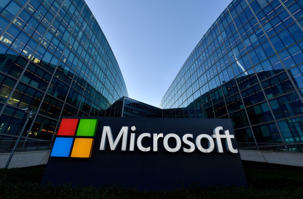 Microsoft Denied 93 Percent of Harassment, Discrimination Claims Over 6 Years