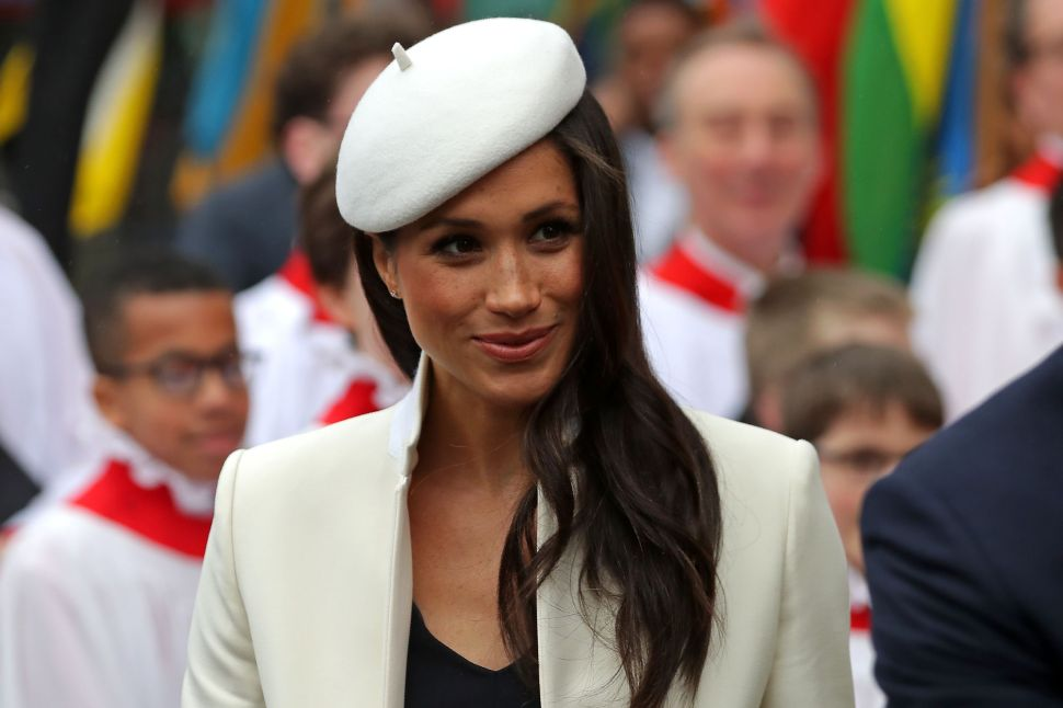 Meghan Markle Just Hit a Major Milestone With Queen Elizabeth