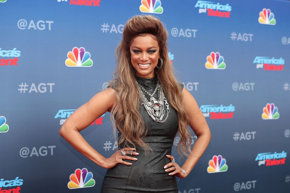 Tyra Banks Dropped $7 Million on Her Fourth Home in Pacific Palisades