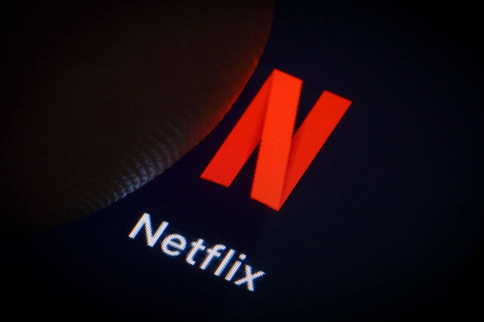 How Netflix Became the No. 1 Destination for Television Entertainment (By Far)
