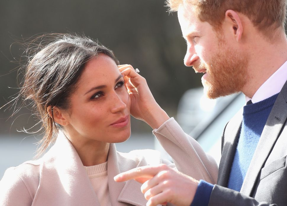 Will Prince Harry and Meghan Markle Go Glamping on Their Honeymoon?