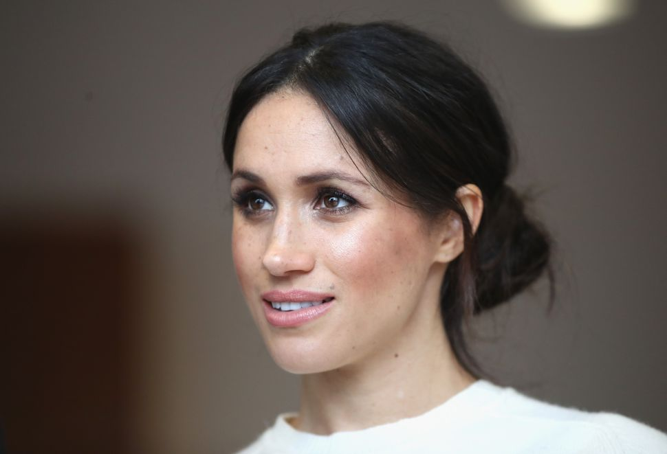 Meghan Markle's Attention-Seeking Family Will Be Crashing Her Wedding