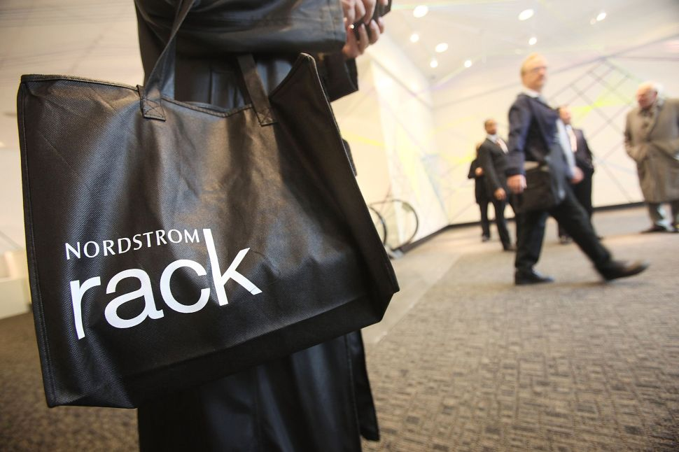 Nordstrom's New Plan for Surviving the Retail Apocalypse Will Make Shoppers Rejoice