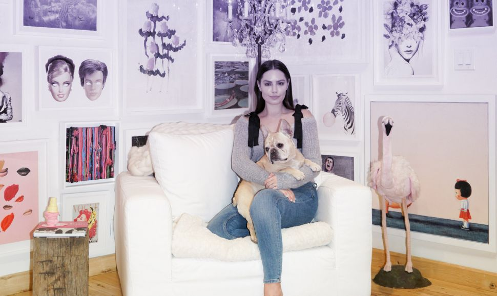 5 Young Collectors on Where They Shop For Art, From Instagram to Paddle8