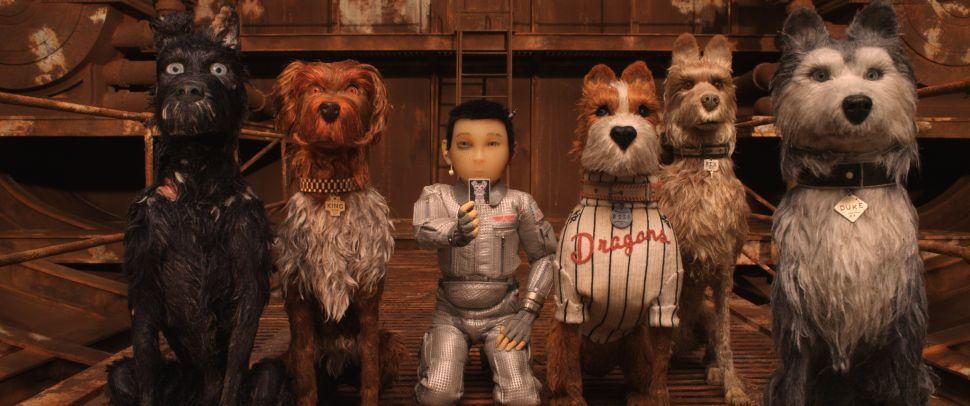 If You Think 'Isle of Dogs' Is All Politics, You're Missing the Movie's OTHER Plot