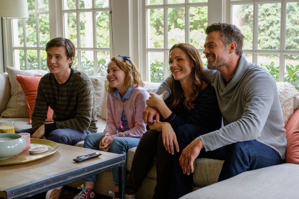 Though a Little Hokey, 'Love, Simon' Tackles Teenage Coming Out With Compassion